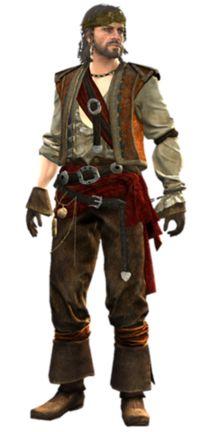 Jack Rackham - Wiki Assassin's Creed - Wikia