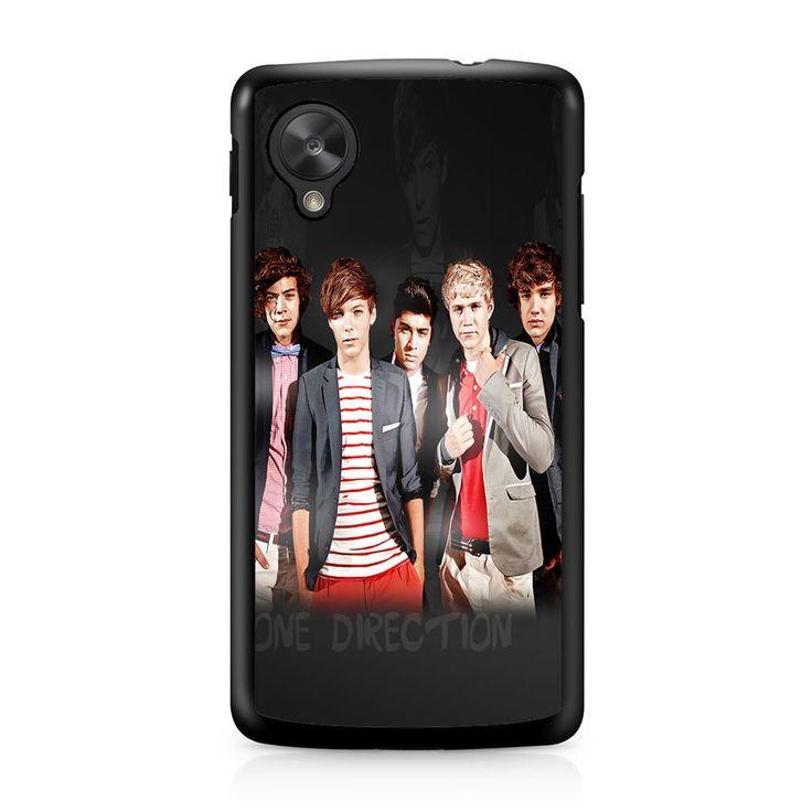 One Direction Logo Nexus 5 Case
