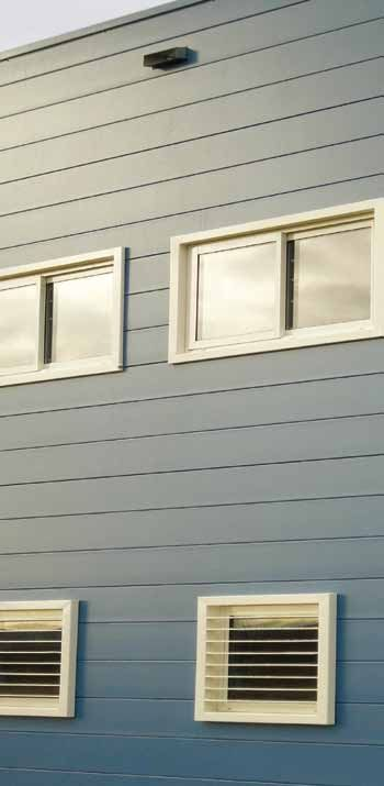 les 25 meilleures id es de la cat gorie bardage fibro ciment sur pinterest peindre des. Black Bedroom Furniture Sets. Home Design Ideas