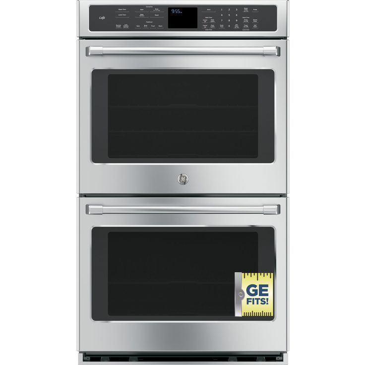 1000 Ideas About Double Wall Ovens On Pinterest Wall
