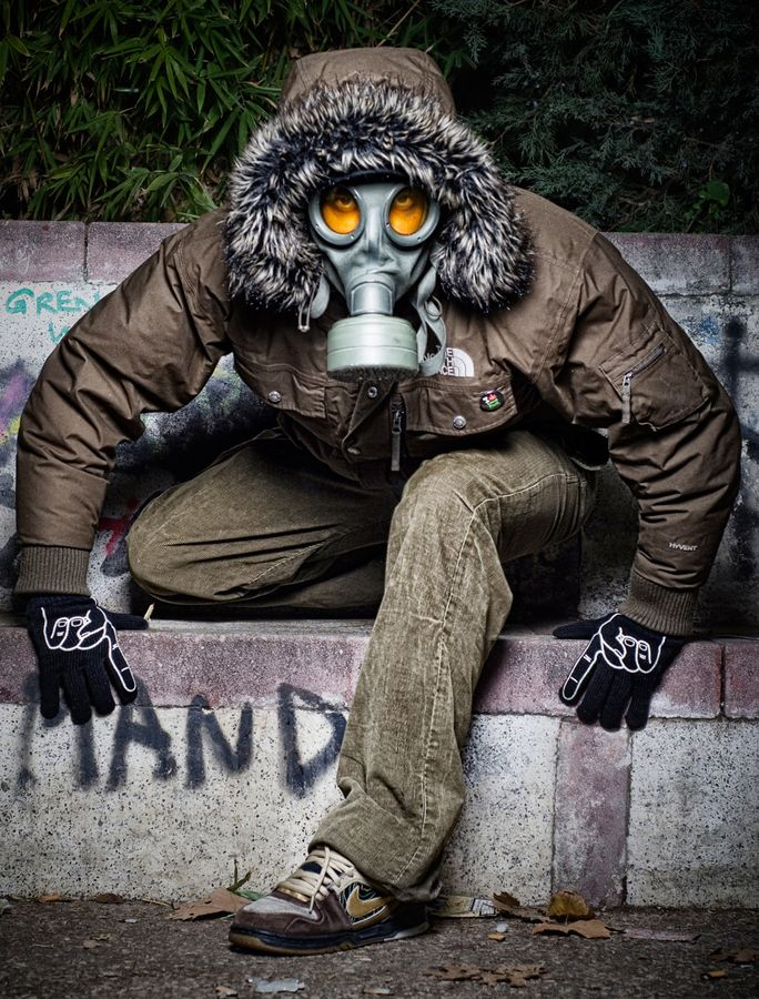 Nuclear Winter by Carlos Tejeda, via 500px