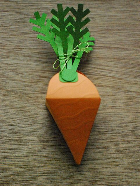 Carrot Boxes: Crafts Paper, Carrot Boxes, Easter Crafts, Boxes Bags, Printable Boxes, Craft Ideas, Paper Crafts