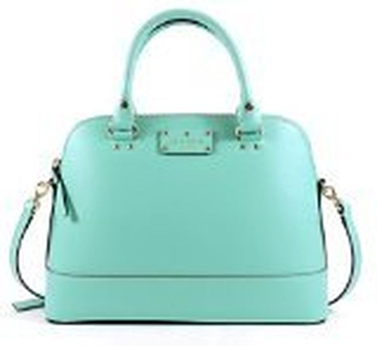 Kate Spade New York Wellesley Small Rachelle,Giverny Blue