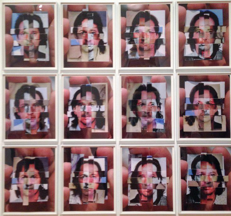 @ MoMA - Oscar Muñoz