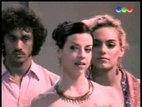 """Casi Ángeles - 3° Temporada - Capítulo 133 """"Soluciones Mágicas"""" - YouTube"""