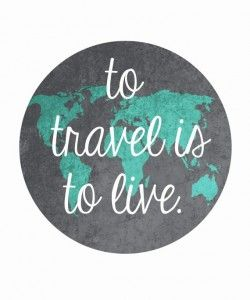 Tell us what you think & WIN these travel inspiration posters we bought just for you! http://www.urbanhypsteria.com/tell-us-think-win/