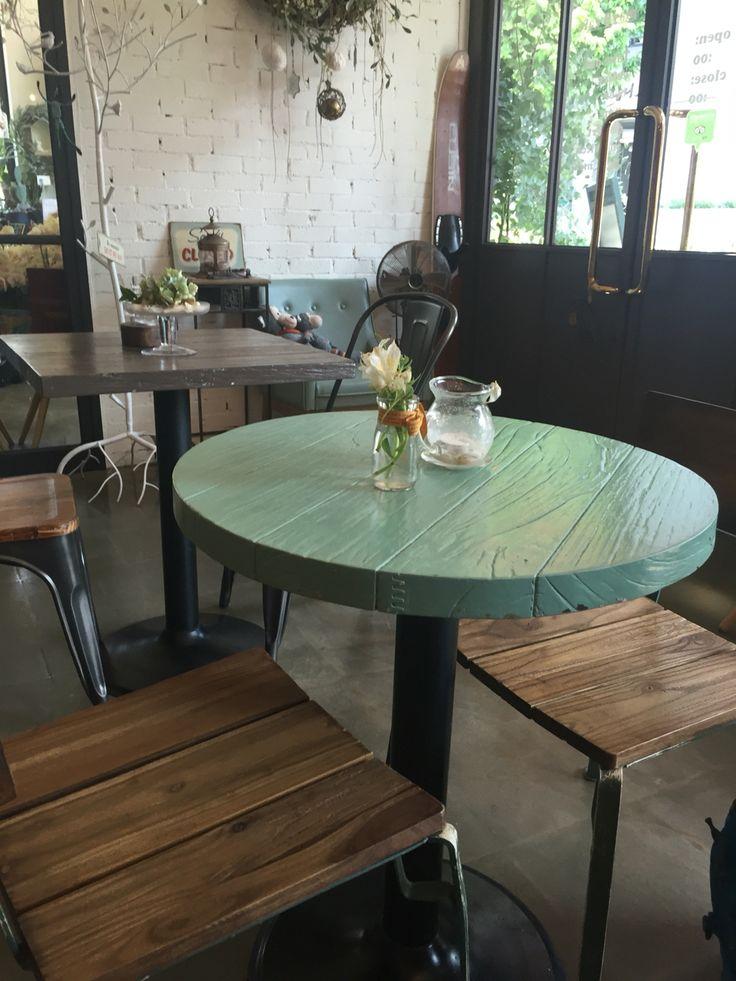 Mayb cafe Seogwipo JeJu Island