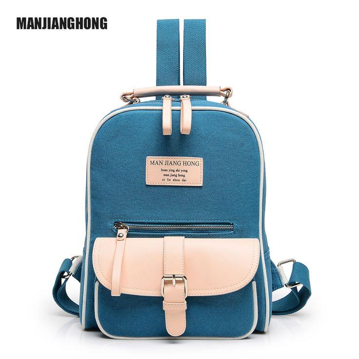 Wholesale Back Pack Travel Bag, Custom Vintage Sports School Canvas Back Pack Women Sport Bag