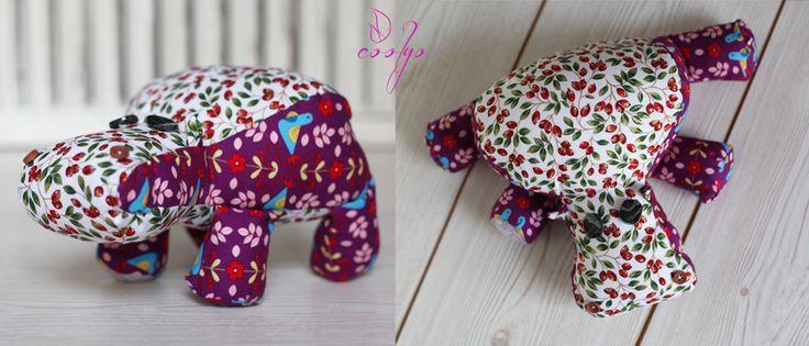 Hipopotamul ciresica (50 LEI la coolyo.breslo.ro)