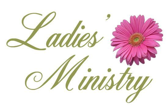 Attention All Ladies!! Join us