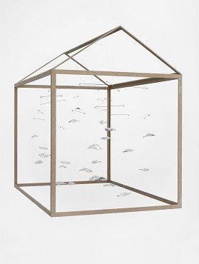 Tint Gallery :: Past exhibitions (Vassiliea Stylianidou, Ulrich Vogl, U. Vogl, Mobile Haus II)