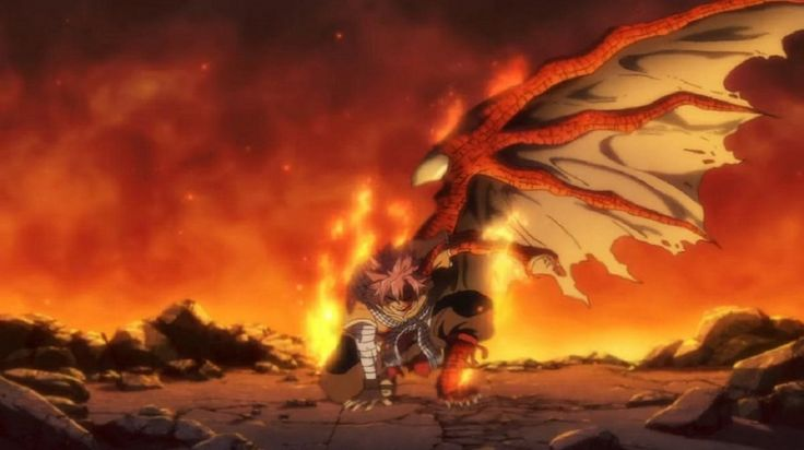 Play Fairy Tail Movie 2: Dragon Cry Full Movie This year's 25th issue of Kodansha's Weekly Shounen Magazine announced that a second anime film of Hiro Mashima's Fairy Tail manga has been....