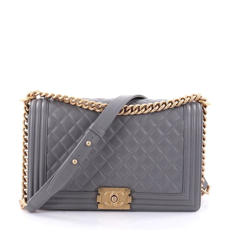 Super Best 25+ Chanel boy ideas on Pinterest | Chanel boy bag, Chanel  LD28