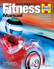 A doctor who competes as a rally driver offers expert information on all aspects of physical and mental fitness, including diet, training, safety and medical regulations. $28.99