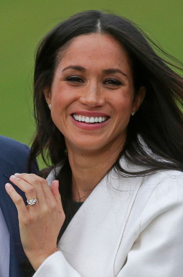 Prince Harry and Meghan Markle engagement  27/11/17
