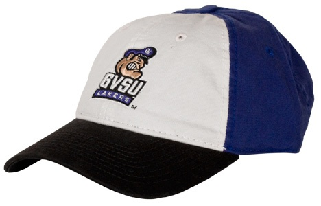 GVSU Lakers hat for sale at Louie's Locker Room