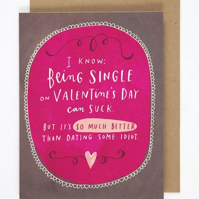 valentine day dc singles