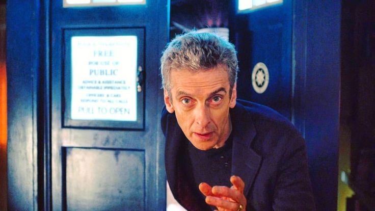The Twelfth Doctor shows up on your doorstep and offers you all of time and space. Where do you go first? . . . I'm currently torn between Woodstock and his bedroom.