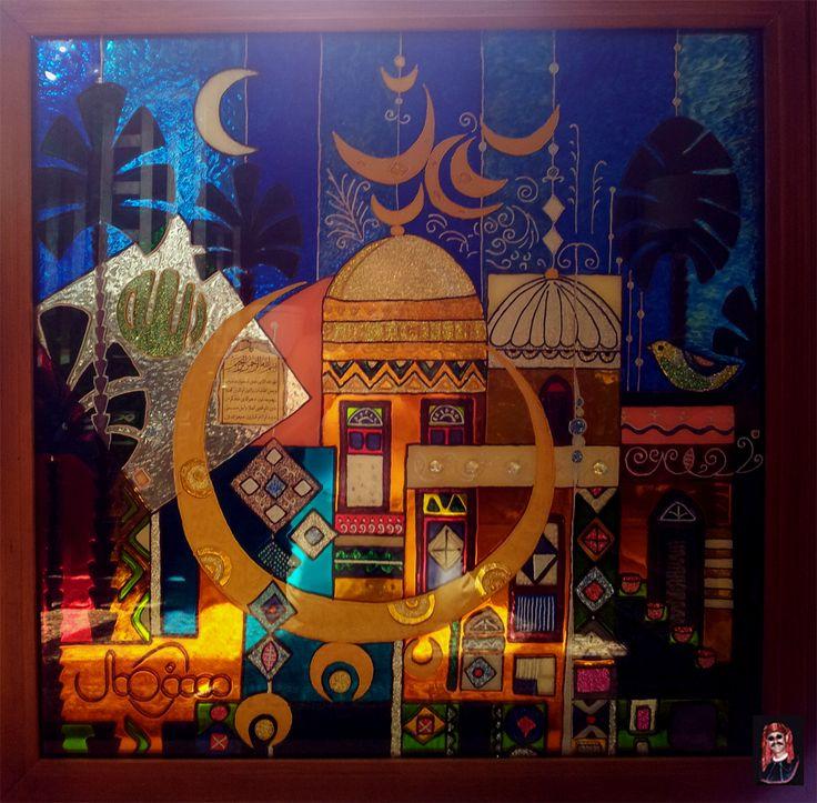 Ramadan nights in Egypt