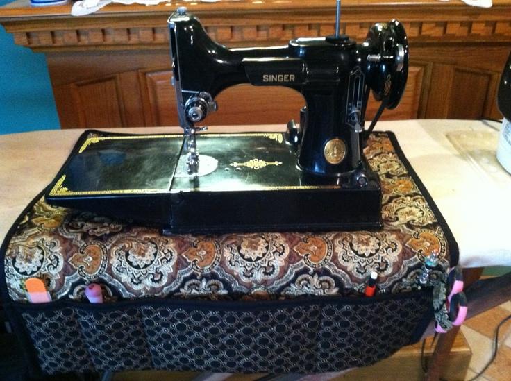 joann fabric sewing machine repair