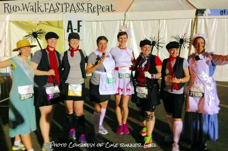 2014 runDisney Princess Weekend Enchanted 10k Race Recap
