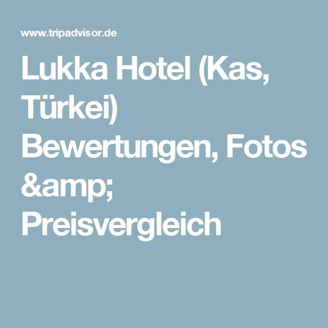 Lukka Hotel (Kas, Türkei) Bewertungen, Fotos & Preisvergleich