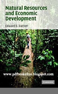 Natural Resources and Economic Development By Edward B. Barbier | Free Pdf Books