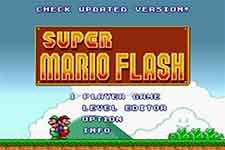 Super Mario Bros - The classic Super Mario Brothers! Your objective is to save princess peach and rid the world of evil. Progress through challenging levels of mushrooms, turtle shells, missiles, and tons more! Play with either Mario or Luigi in the character select menu just before you start to play.