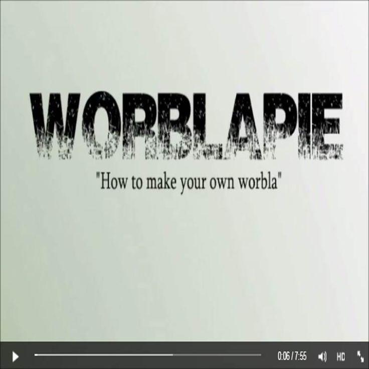 worbla how to make armor