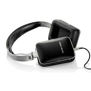 Harman Kardon HARKAR-NC - Harman Kardon NC headphones feature an exclusive acoustic system that integrates superb mechanical design, materials and electronics.