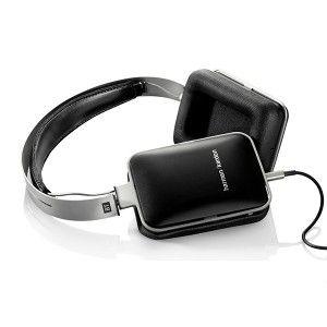 Harman Kardon HARKAR-NC - Harman Kardon NC headphones feature an exclusive acoustic system that integrates superb mechanical design, materials and electronics.