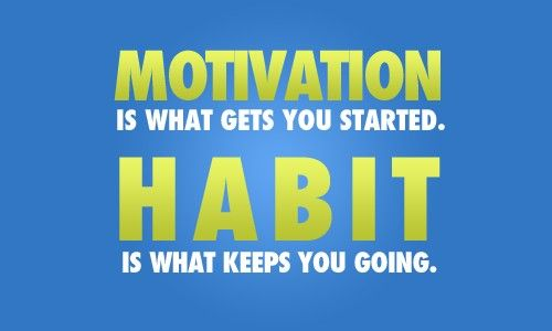 Fitness Motivation Quotes - Fitness Motivational Quote