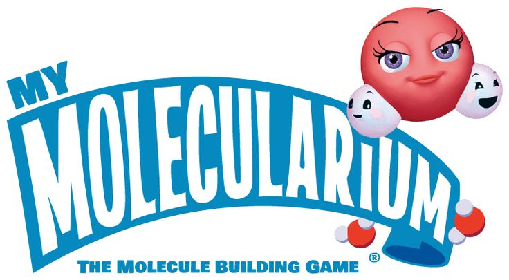 My Molecularium is a new free game app that challenges players to build a wide variety of molecules. It is available at the Apple App Stor...