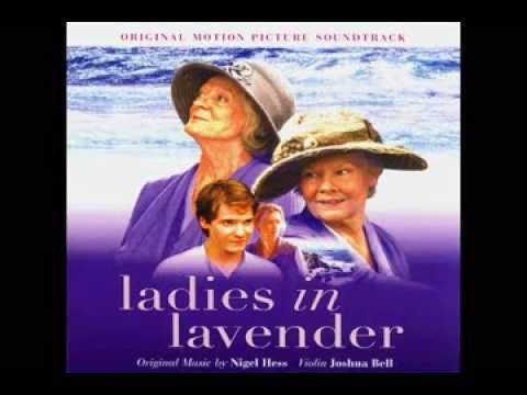 Ladies in Lavender OST - 01. Main Theme - Nigel Hess - Violin, Joshua Bell  i love this tune. So beautiful.