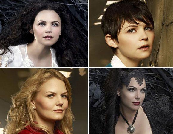 Once Upon a Time: série conta nova versão da história da Branca de ...