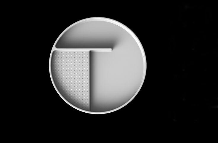 Konstantin Grgic i Toan Nguyen autorami nowych kolekcji marki Laufen wykonanych z SaphirKeramik™.