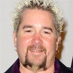 A colorful culinary personality, Guy Fieri was born on January 22, 1968. He opened up his first food business at the age of 10, operating his own pretzel cart. After college, he worked as a restaurant manager, then started his own restaurant with a partner in 1996. In 2006, Fieri began his TV career after winning Next Food Network Star. Today, he hosts several food-themed shows.