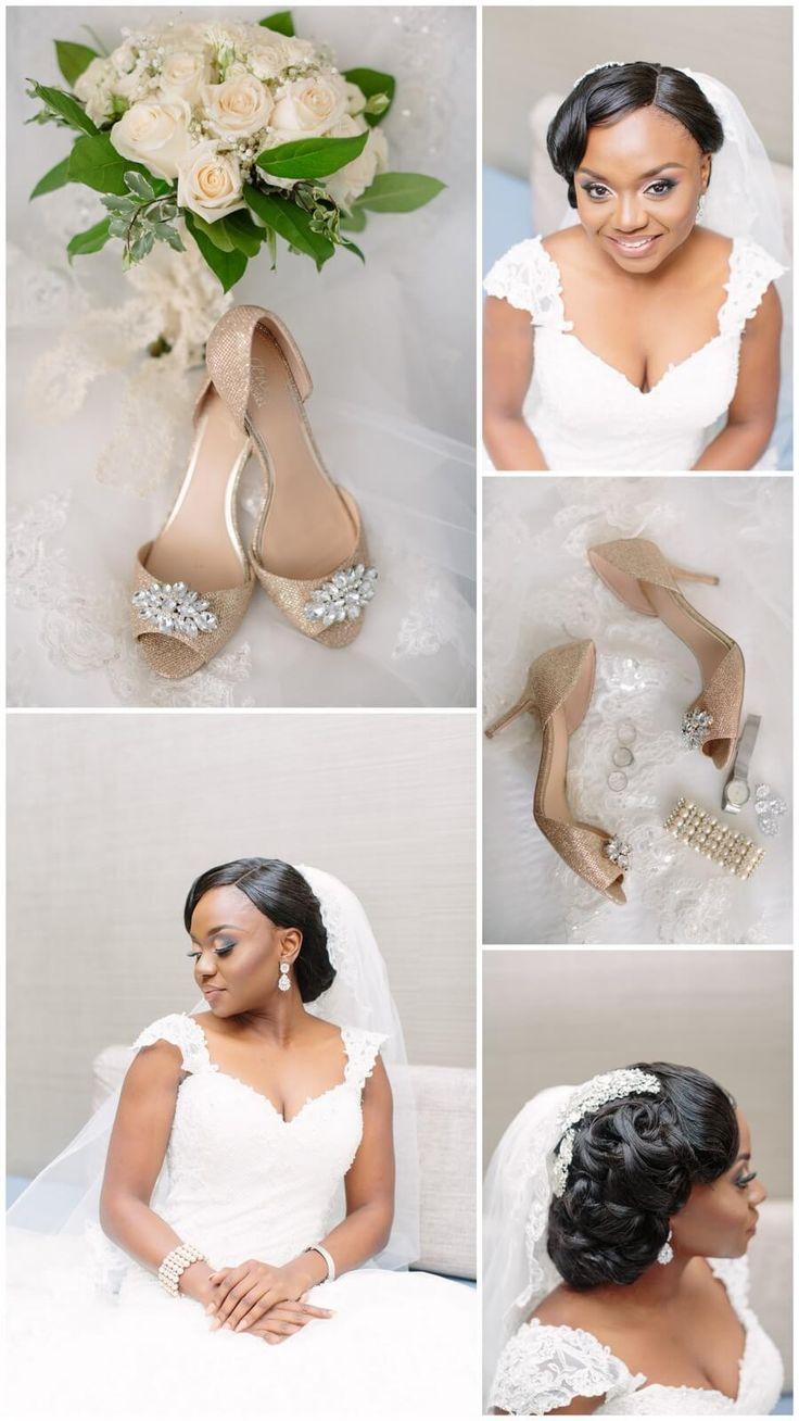 87 best Brides | Real Brides images on Pinterest | Bride, The bride ...