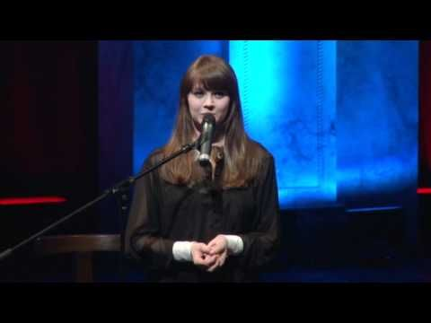 TEDxPortland 2012 - Kate Davis - Your Jeffersonian Moment - YouTube