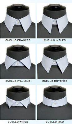 Hombre XXI: ¿Lo sabes todo sobre la camisa?