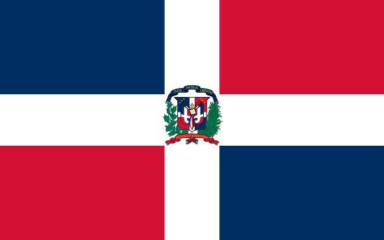República Dominicana Capital Santo Domingo 9,445,281 habitantes (2010) Idioma Español Moneda Peso (DOP)
