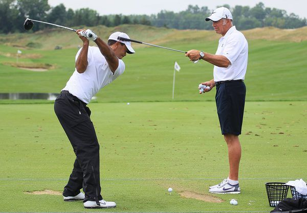 During The Golf Swing Hip Rotation forms an important part