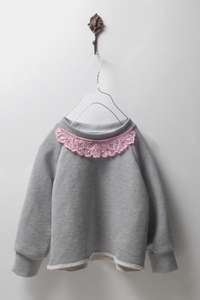 Sweater by Lieschen Mueller