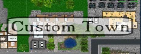 Custom Town https://i.redd.it/4gzd3c4l1ohy.jpg #gamernews #gamer #gaming #games #Xbox #news #PS4