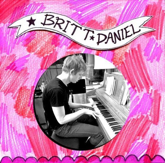 Listen: Britt Daniel Covers 1960s Pop Singer Shelley Fabares | News | Pitchfork