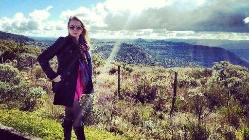 Hoje no blog, um pouquinho do que foi nossa viagem incrivel pela serra catarinense  www.paticousseau.com