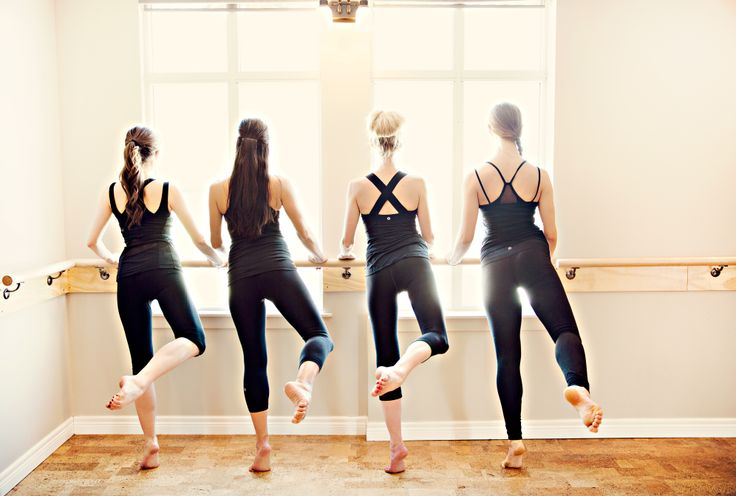 Join us for a Barre workout on Weds and Sats! See our website for the deets! www.mokshayogabrooklin.com