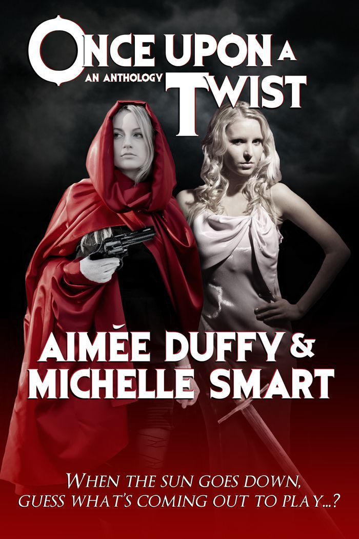 Amazon.com: Once Upon a Twist eBook: Michelle Smart, Aimee Duffy: Books