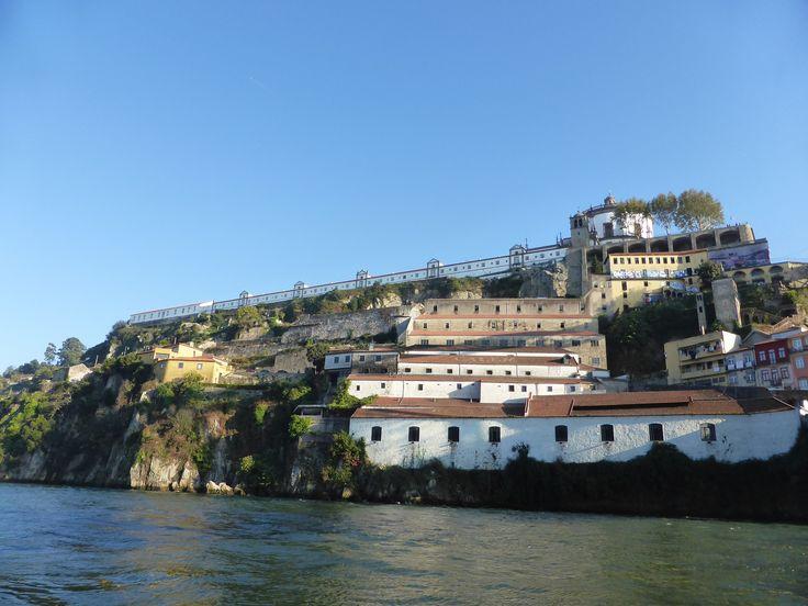 Monastery in Vila Nova de Gaia