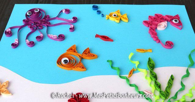 pinterest bricolage enfant | Pour rendre la création finale plus ludique, on pourra ajouter pour ...